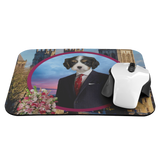 Charles Cavalier King Charles Mouse Pad - The Green Gypsie