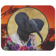 Ellie Elephant Mousepad - The Green Gypsie