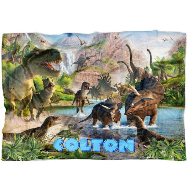 Colton Blanket - The Green Gypsie
