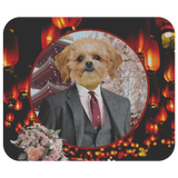 Ollie Shih Tzu Mouse Pad - The Green Gypsie