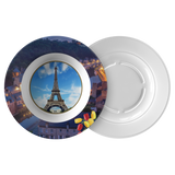 France Eiffel Tower Bowl - The Green Gypsie
