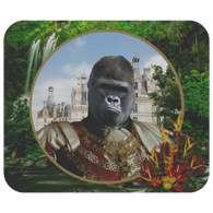 Albert Gorilla Mouse Pad - The Green Gypsie