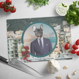 Rudy French Bulldog Cutting Board - The Green Gypsie