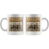 """WE ARE IN THIS TOGETHER"" Mug"