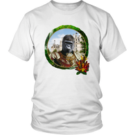 Albert Gorilla T Shirt - The Green Gypsie