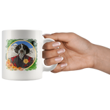 Piper Pointer Mug - The Green Gypsie