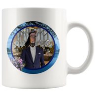 Gus Horse Mug - The Green Gypsie