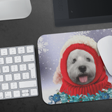 Terry Mouse Pad