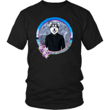 Apollo Alaskan Malamute T Shirt - The Green Gypsie