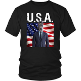 Frederick Great Dane USA T Shirt - The Green Gypsie