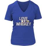 Love My Whiskey - The Green Gypsie