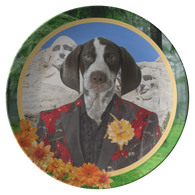 Piper Pointer Plate - The Green Gypsie