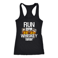 Run Now Whiskey Later - The Green Gypsie