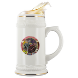 Wine Beer Stein - The Green Gypsie