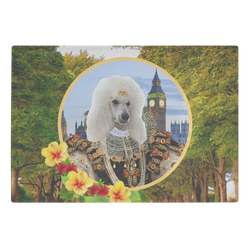 Polly Poodle Cutting Board