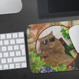 Kitty Cat Mouse Pad - The Green Gypsie