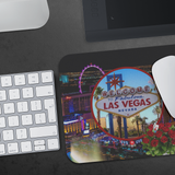 Las Vegas Mouse Pad - The Green Gypsie