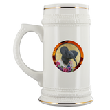 Ellie Elephant Beer Stein - The Green Gypsie