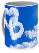 Love Clouds - Mug - The Green Gypsie