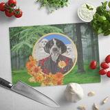 Piper Pointer Cutting Board