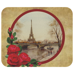 Paris Vintage Mousepad