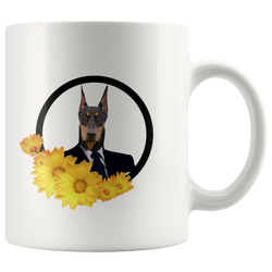 Duke Business Mug