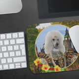 Polly Poodle Mouse Pad - The Green Gypsie