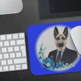 Gizmo German Shepherd Mouse Pad - The Green Gypsie