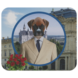Bruno Mouse Pad