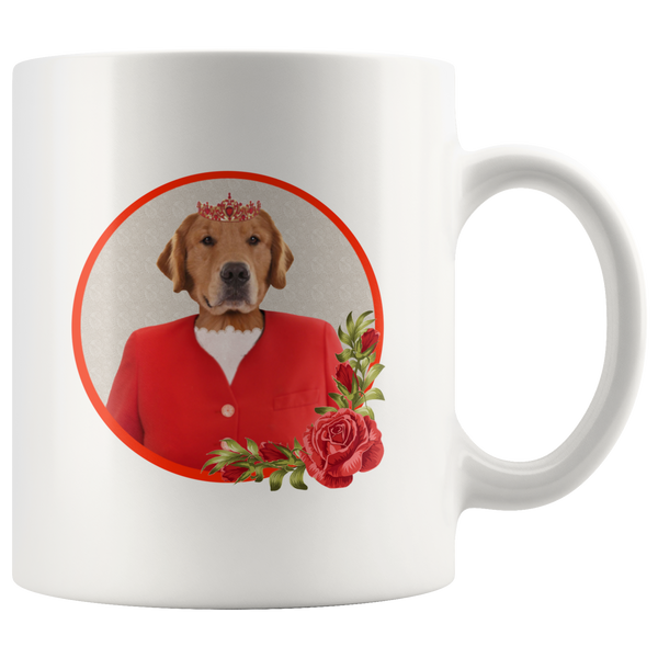 GiGi Golden Mug