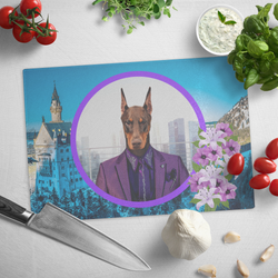 Prince Cutting Board