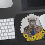 Chip Boy Scout Monkey Mousepad - The Green Gypsie