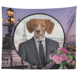 Bailey Brittany Tapestry