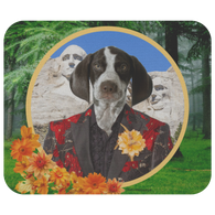 Piper Pointer Mouse Pad - The Green Gypsie