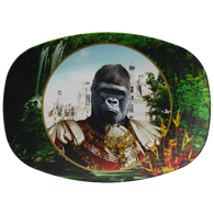 Albert Gorilla Platter - The Green Gypsie