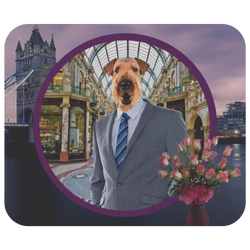 Bingley Mouse Pad