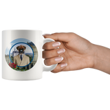 Bruno Boxer Mugs - The Green Gypsie