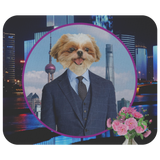 Jax Shih Tzu Mouse Pad - The Green Gypsie