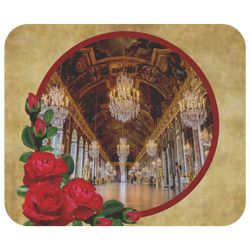 Hall of Mirrors Mousepad