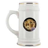 Champagne Beer Stein - The Green Gypsie