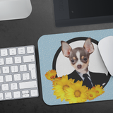 Coco Mouse Pad