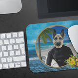 Gizmo German Shepherd Mouse Pad