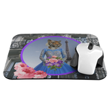 Trixie Tigress Mouse Pad - The Green Gypsie
