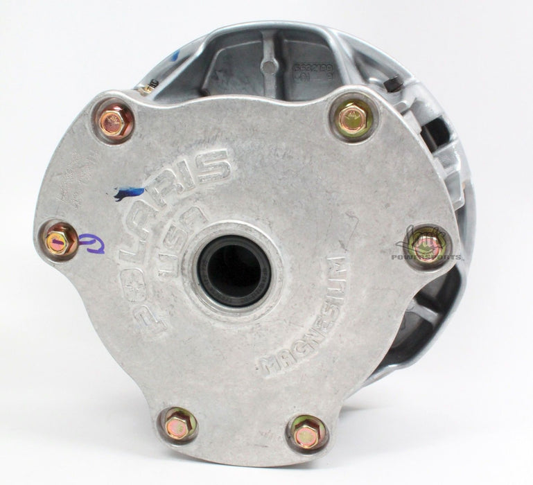 ASM-DRIVE CLUTCH,BASIC,EBS