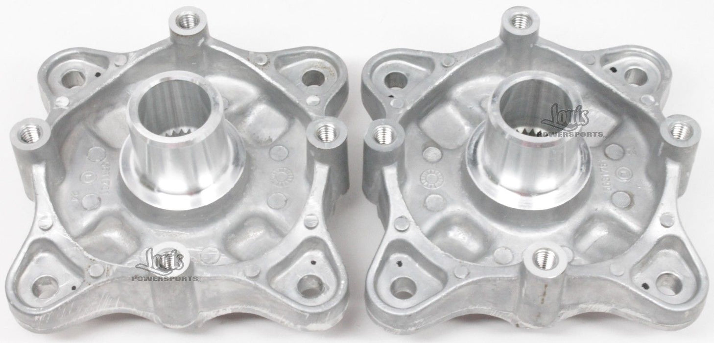 Rear Wheel Hub Pair