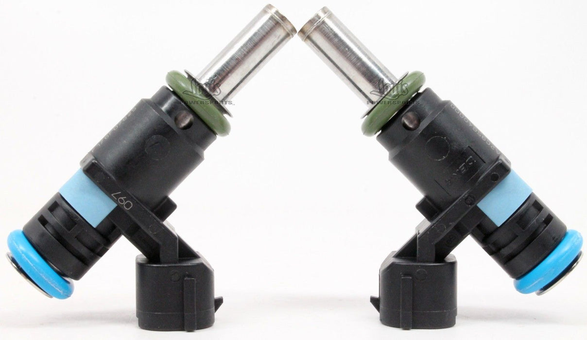 Fuel Injector Pair