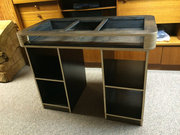 Custom DJ Table
