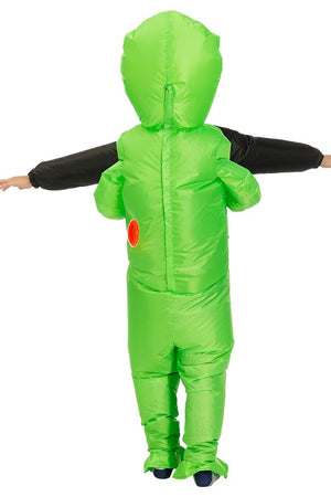 Inflatable Alien Costume For Adult and Kids