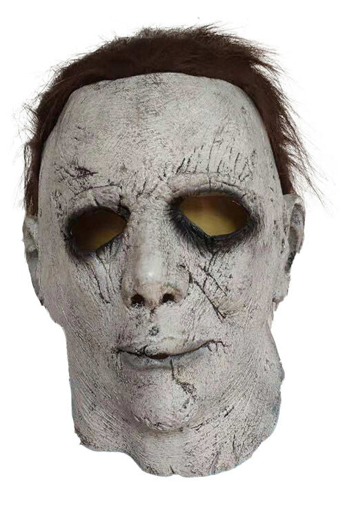 Halloween Michael Myers Mask Costume