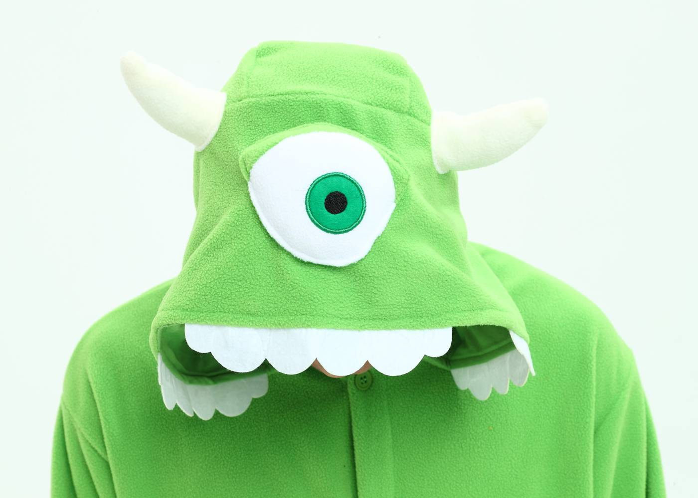 Mike Wazowski Onesie For Adults and Teenagers